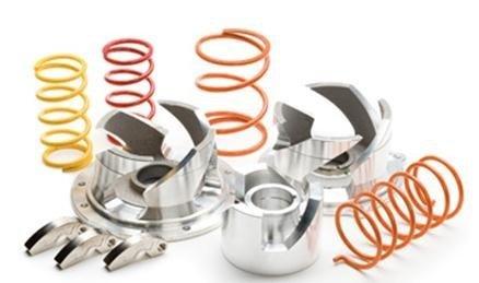 EPI Pro Series Clutch Kit ()