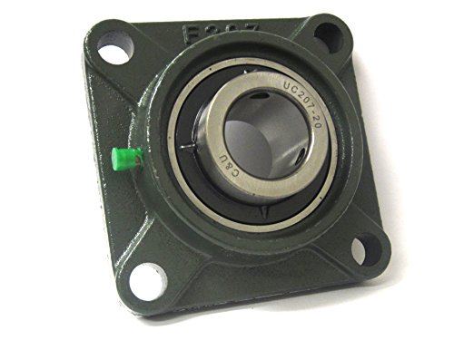 Square Flanged - 8