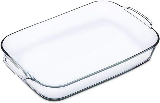 Amazon.com: Simax - Posavasos de cristal rectangular ...