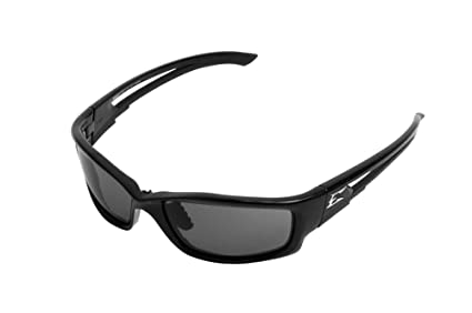 257e8172fe Image Unavailable. Image not available for. Color  Edge Eyewear SK116-IFT  Kazbek Islander Fit Safety Glasses