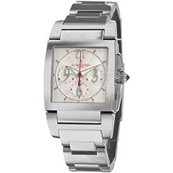 de GRISOGONO Instrumento Uno Chronographe Mens Automatic Watch Chrono N02B