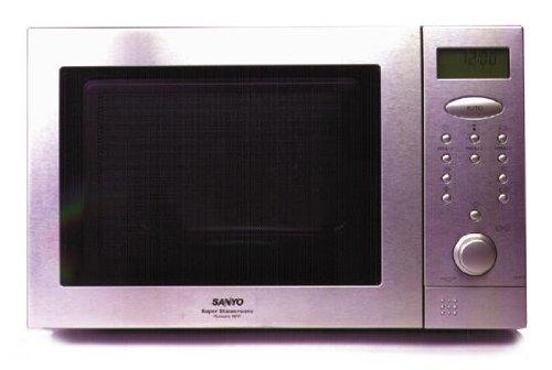 Sanyo EMSL-10 - Microondas: Amazon.es: Hogar