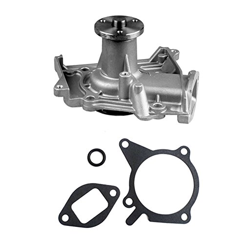 New Water Pump + Gasket for Mazda Mercury Kia Ford 1.3L 1.6L 1.8L