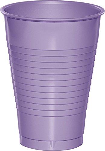 Creative Converting 28193071 Luscious Lavender