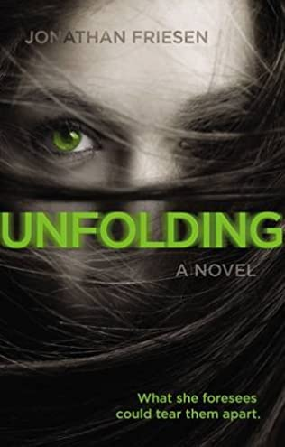book cover of Unfolding