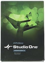 PreSonus Studio One Producer Audio Software