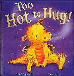 Too Hot to Hug ebook