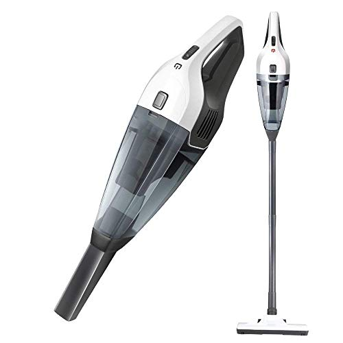 XAJGW Vacuum Cleaner, Cordless Vacuum Cleaner 2 in 1, 14.8V Powerful...