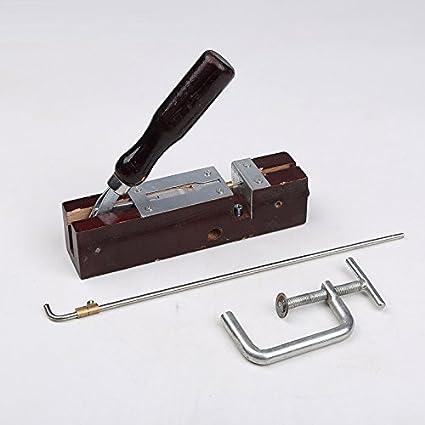 Amazoncom Beekeeping Tool Equipment Frame Eyelets Puncher Machine