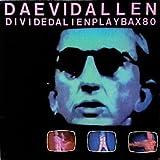 Daevid Allen / Divided Alien Playbax 80