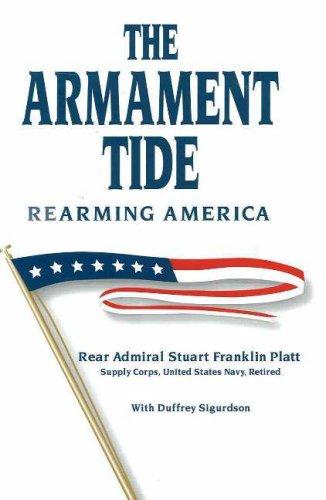 Read Online The Armament Tide: Rearming America pdf epub