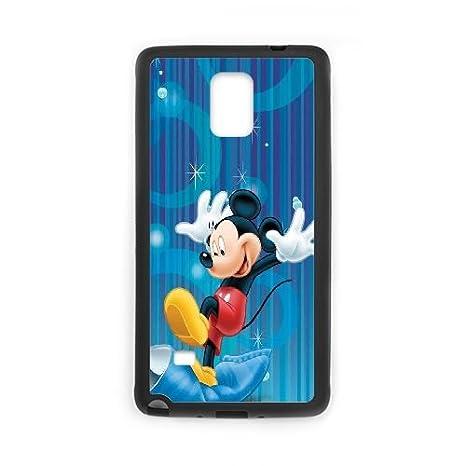 Sfondo Topolino Disney Hd Cover Samsung Galaxy Note 4 Cover Della