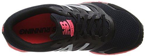 New Entrainement 590 Black Femme Chaussures Pink de 018 Multicolore Running Balance 4rS1q4p