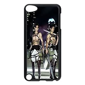 Ipod Touch 5 Phone Case Attack On Titan No3571