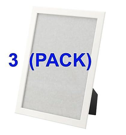 Amazon.com - VEBE Frame Photo Picture White 8.5 x 11\