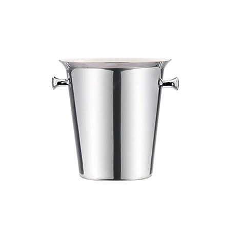 Barra de acero inoxidable para hielo, barril de vino 3L para ...