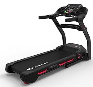 Bowflex Results Series BXT226 Folding Treadmill