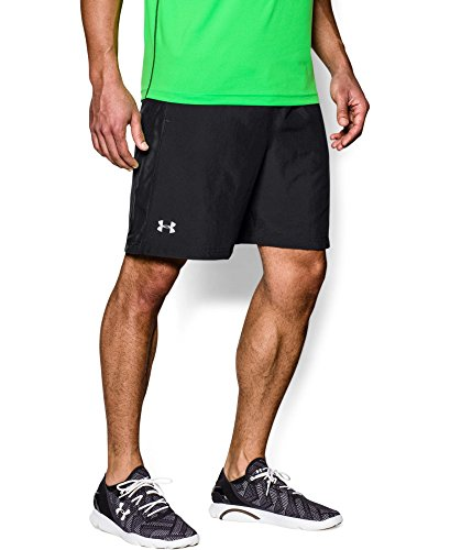 Men's Under Armour 'Launch' HeatGear Woven Running Shorts, S