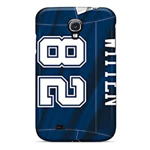 New Shockproof Protection Case Cover For Galaxy S4/ Dallas Cowboys Case Cover