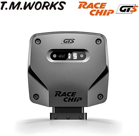 T.M.WORKS レースチップGTS フォルクスワーゲン ティグアン 5NCTH CTH TSI 150PS/240Nm 1.4L