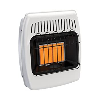 Amazon Com Empire Vent Free Radiant Heater Lp 6000 Btu