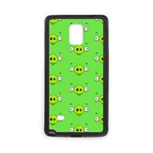 Angry Birds Theme Phone Case Designed With High Quality Image For Samsung Galaxy Note 3