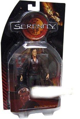 SERENITY2000 Serenity Malcom Mal Reynolds 6