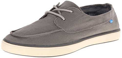 Dark Grey Footwear Captain Shoes Freewaters Freewaters Mens Mens qwaZpORY