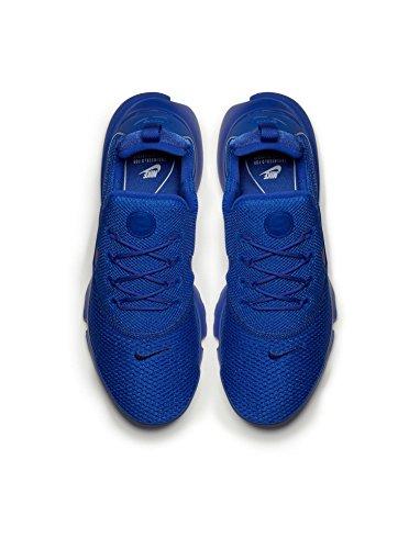NIKE Womens Presto Fly Running Shoe Paramount Blue ZTAJC5GU