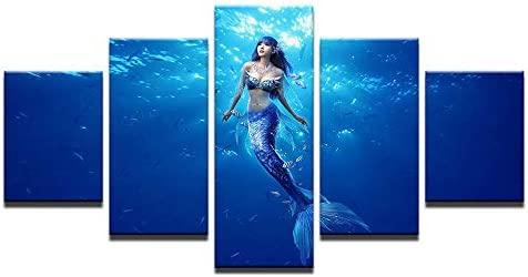 Comecong Pintura Decorativa, HD Inkjet 5 Hechizo Fondo de ...