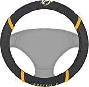 FANMATS NHL Unisex-Adult Steering Wheel Cover