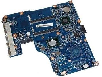 GBX07.002 refacción para notebook - Componente para ordenador portátil (Motherboard, Gateway, DT71, DT71_H, Multicolor): Amazon.es: Informática