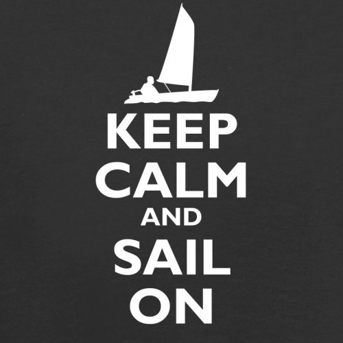 black Retro Calm Bag Black Sail On Keep And Flight SIz0w0Rq
