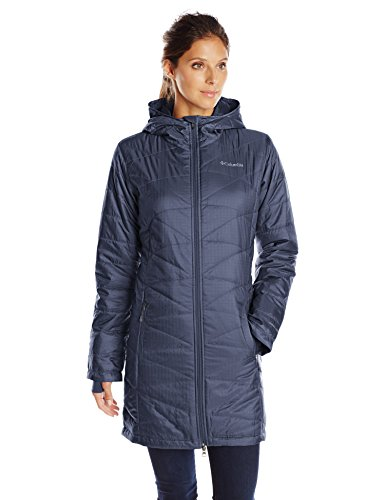 Columbia Womens Mighty Hooded Jacket