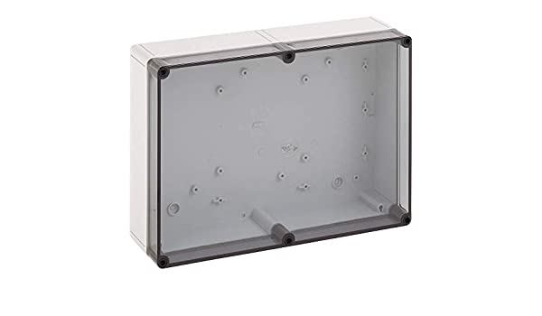 Spelsberg tk-ps - Caja estanca 1818-9-to: Amazon.es: Bricolaje y ...
