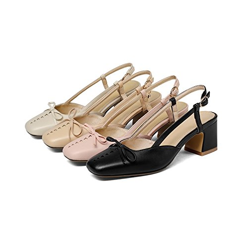 shoes Dress Color Nude Heel high Shoes Shoes Square vovmi Apriot Sd7ww