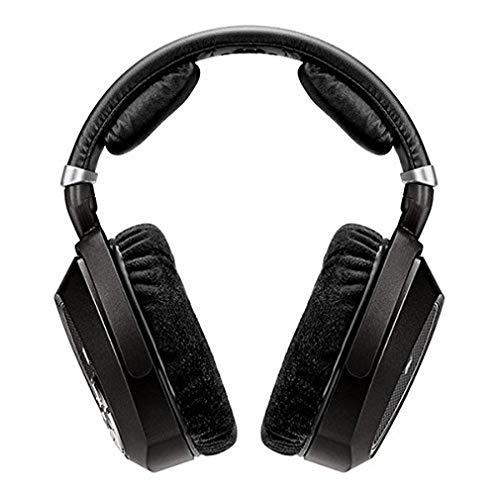 Sennheiser HDR 185 hoofdtelefoon (505583), zwart