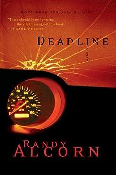 Deadline (Ollie Chandler Series) by [Alcorn, Randy]