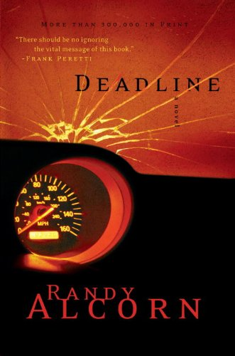 Deadline (Ollie Chandler Series Book 1)
