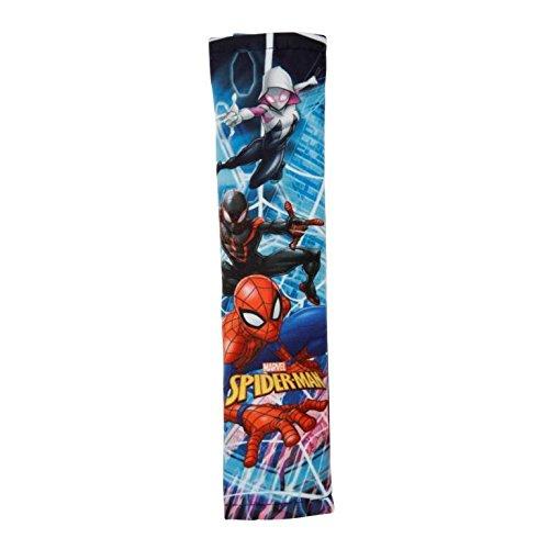 Marvel CARSM-BLT-Spidey Spider-Man: Car Seat Belt Cover