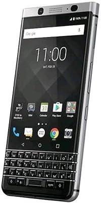 Blackberry Keyone - Smartphone (Octa-Core 2 GHz, Memoria Interna ...
