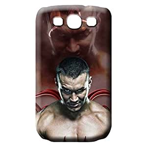 samsung galaxy s3 New Style phone cases covers phone Hard Cases With Fashion Design Protection randy orton