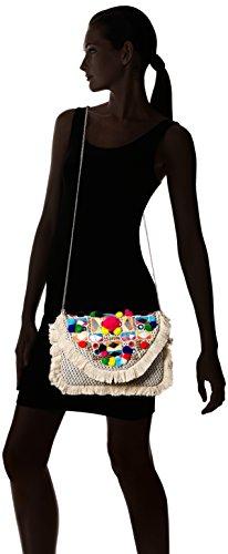 Femme Circus White Jaiden Multi by Sam Blue Edelman31113402 SwOFqI