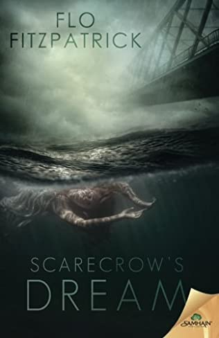 book cover of Scarecrow\'s Dream