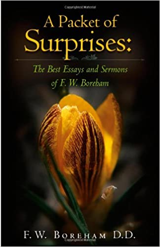 A packet of surprises the best essays and sermons of f w boreham a packet of surprises the best essays and sermons of f w boreham f w boreham 9780979033445 amazon books fandeluxe Images