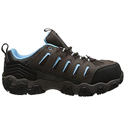 Skechers for Work Blais-Athol Steel Toe Hiking Shoe: Shoes