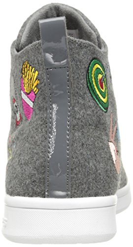 Skechers 733 Gry - Botas para mujer gris