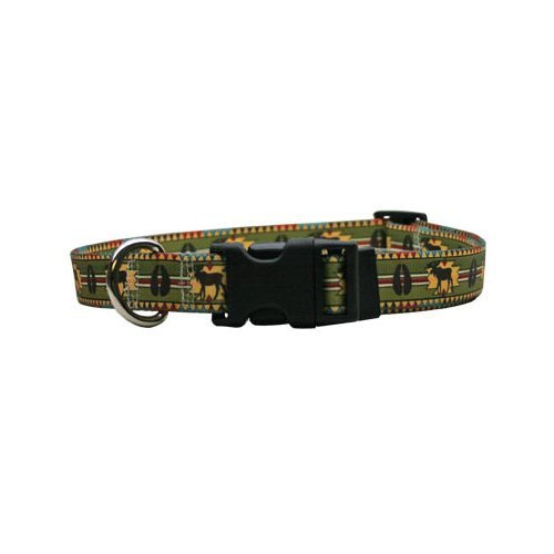 Picture of Moose Lodge Dog Collar - Size Large 18