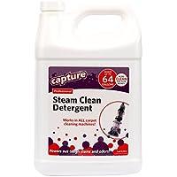 Capture Professional Steam Clean Detergent 1 Gallon