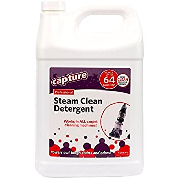 Amazon Com Capture Carpet Cleaner Soil Release Pre Mist
